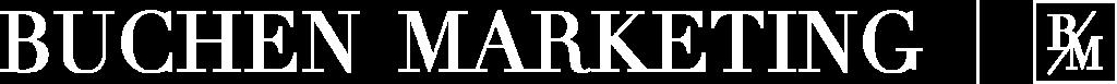 buchenmarketing logo